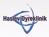 Haslev Dyreklinik logo