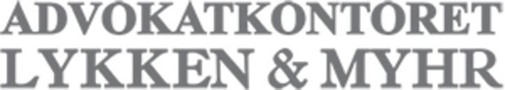 Advokatkontoret Lykken & Myhr AS logo