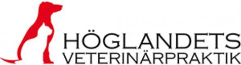 Höglandets Veterinärpraktik AB logo
