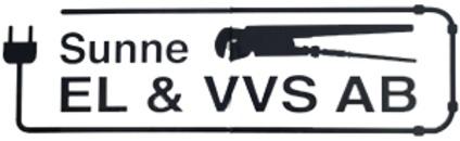 Sunne El & VVS AB logo