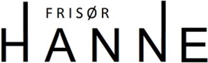 Frisør Hanne logo