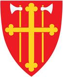 Skien kirkelige fellesråd logo