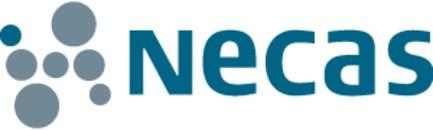 Necas A/S logo