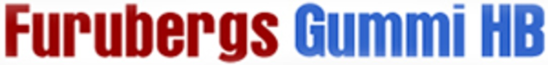 Furubergs Gummi/Däckpartner logo