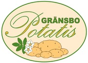 Gränsbo Potatis AB logo