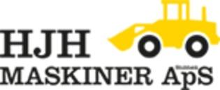 HJH Maskiner Stubbæk ApS logo