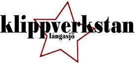 Klippverkstan Långasjö logo