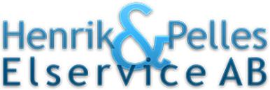 Henrik & Pelles Elservice AB logo