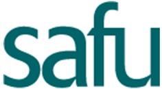 SAFU - Sammenslutningen Af Funktionærer logo