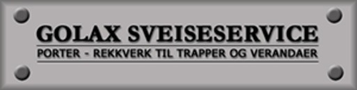 Golax Sveiseservice AS logo