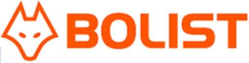 Västanhede Trä & Järn / BOLIST logo