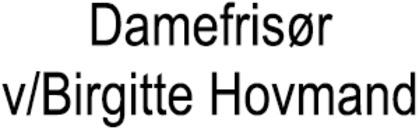 Hos Hovmand logo