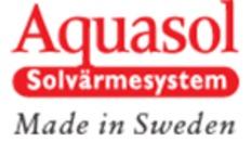 Aquasol AB logo