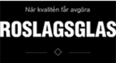 Roslagsglas AB logo