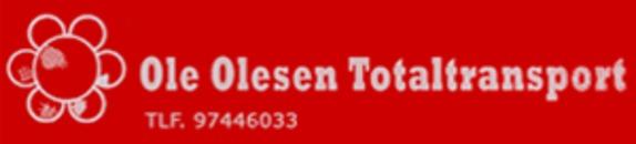 Ole Olesen Total Transport logo