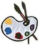 Palettens Malerfirma ApS logo