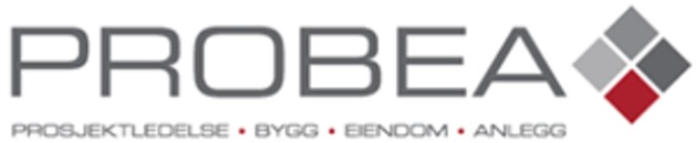 PROBEA AS logo