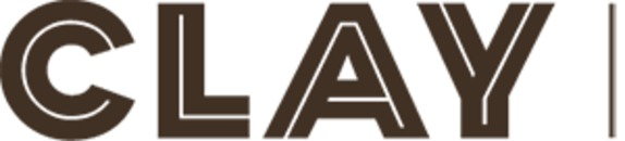 CLAY Keramikmuseum Danmark logo