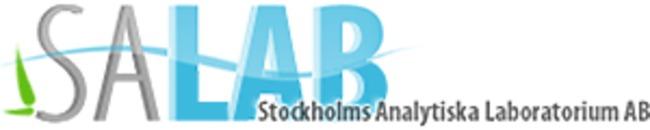 Stockholms Analytiska Laboratorium AB logo