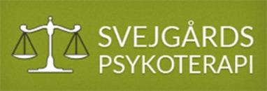 Svejgårds Psykoterapi/Massør logo