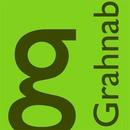 Grahnab, AB logo