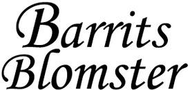 Barrits Blomster logo