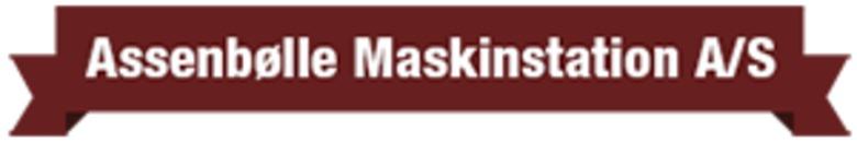 Assenbølle Maskinstation A/S logo