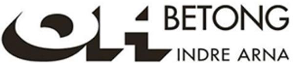 OH Betong AS logo