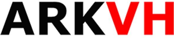 Arkitektfirmaet Vallentin Haugland logo