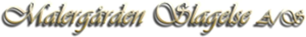 Malergården Slagelse A/S logo