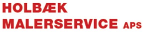 Holbæk Malerservice ApS logo