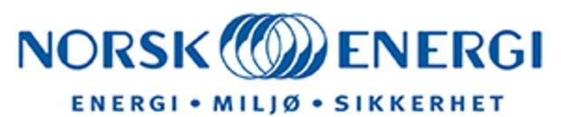 Norsk Energi Hovedkontor logo