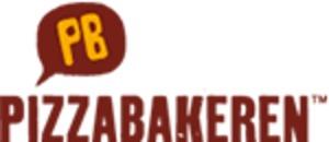 Pizzabakeren logo