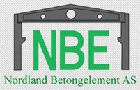 Nordland Betongelement AS logo