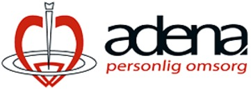 Adena Personlig Assistans AB logo