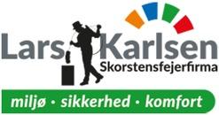 Skorstensfejer Lars Karlsen logo