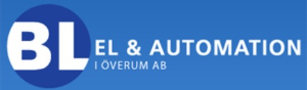 El & Automation I Överum AB logo