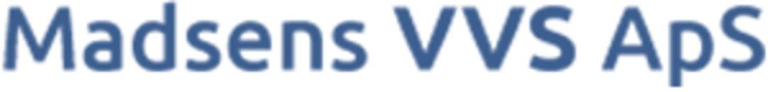 Madsens VVS ApS logo