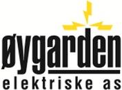 Øygarden Elektriske AS logo