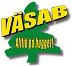 Väckelsångs Skogsmaskiner AB logo
