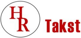 Takstmann Halvard Røv logo