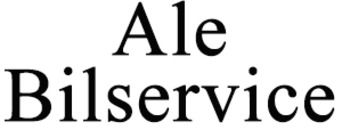 Ale Bilservice logo