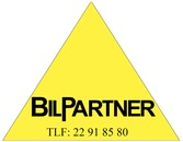Bilpartner Karosseriteknikk AS logo
