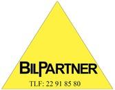 Bilpartner Karosseriteknikk AS logo