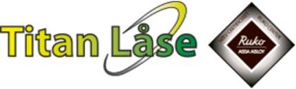 Titan Låse & Sikring ApS logo