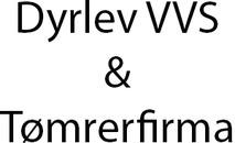Dyrlev VVS & Tømrerfirma logo