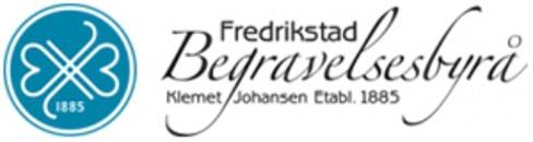 Fredrikstad Begravelsesbyrå AS logo