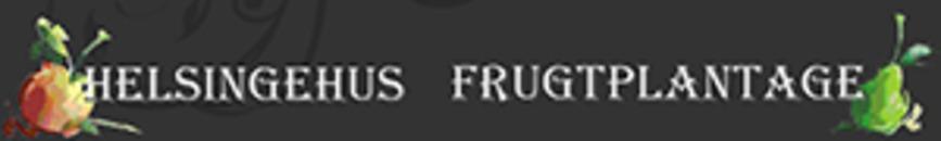 Helsingehus Frugtplantage logo