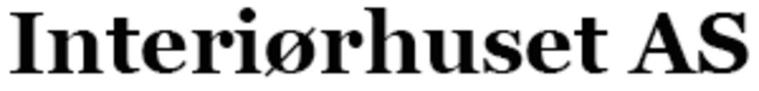 Dynemesteren Interiørhuset logo
