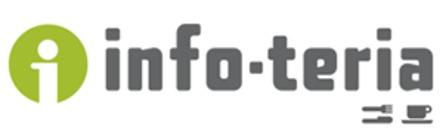 InfoTeria Lillebælt Nord logo